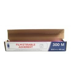 Film étirable zip-cut 45cm x 300m