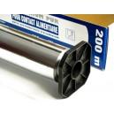 Film aluminium 30cm x 200m alimentaire - carton de 6