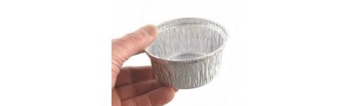 Godets et Moules aluminium