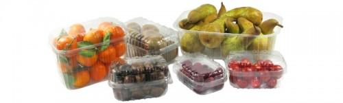 Barquettes Fruits