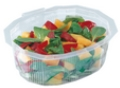 barquette salade