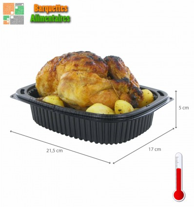 COOKIPACK Poulet