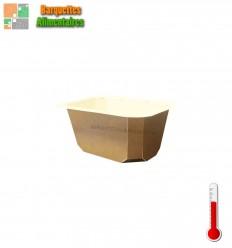 Barquettes carton 500 grs