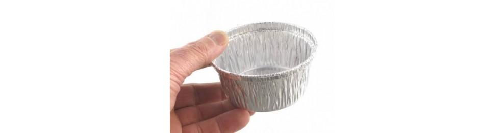 Godets / Moules Aluminium
