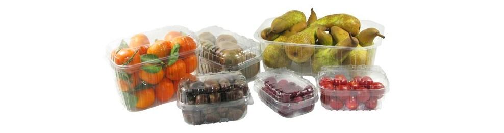 Paniers Fruits