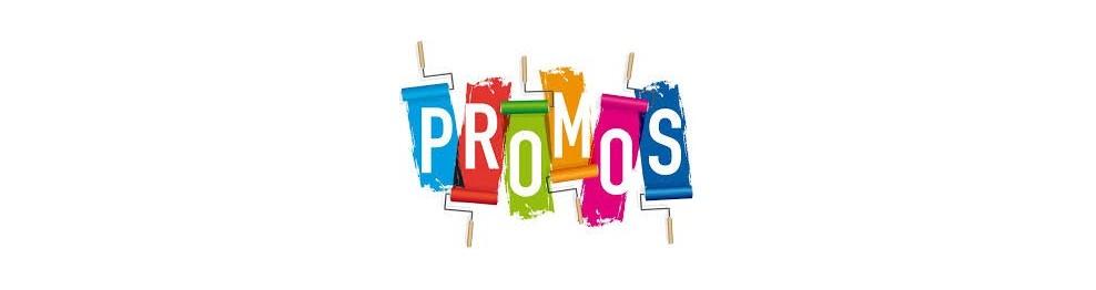 Promotions du mois