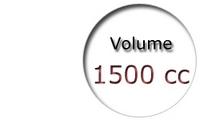 volume barquette