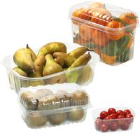 PANIERS fruits plastique