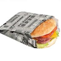 sachets burger