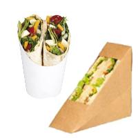 emballages sandwich
