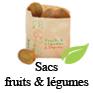 sacs fruits et legumes papier kraft avec ou sans impression