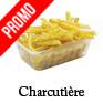 Barquette pour frites plastique pas cher alimentaire vente a emporter